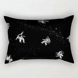 Gravity Reloaded Rectangular Pillow