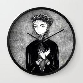 Vulnicura Wall Clock
