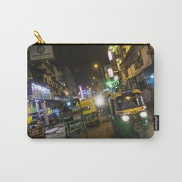 Delhi Nights Carry-All Pouch