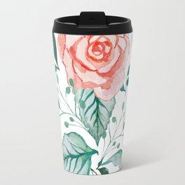 Rosé Travel Mug