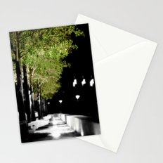 Color Me Green Stationery Cards
