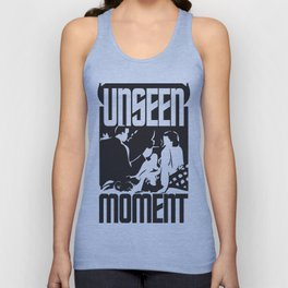 UNSEEN MOMENTS Unisex Tank Top