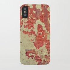 Continental iPhone X Slim Case