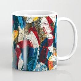 Pattern № 45 Coffee Mug