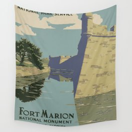 Fort Marion Wall Tapestry