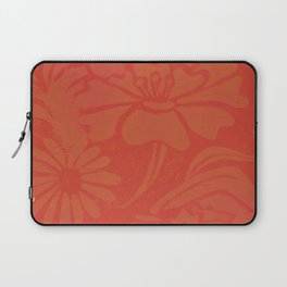 Stoneware tile print Laptop Sleeve