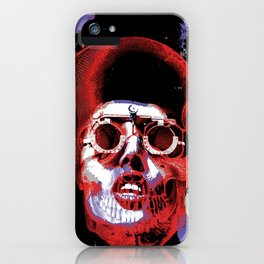 LIFE / no 6 iPhone Case