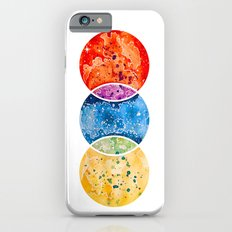 RYB color model iPhone 6s Slim Case