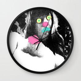 Clown it Wall Clock
