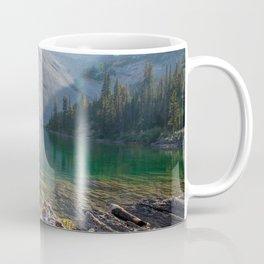 Window Mtn Lake Coffee Mug