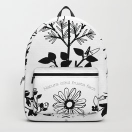 1994 Nature Made Backpack