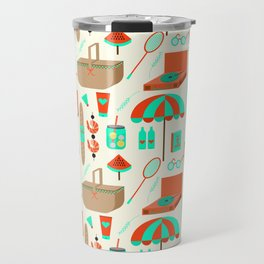 Picnic Travel Mug