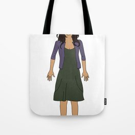 Bethany Williams Tote Bag