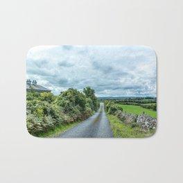 The Rising Road, Ireland Bath Mat