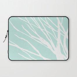 Aqua Blues Laptop Sleeve