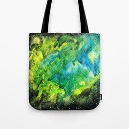 Galaxy Gloop Tote Bag