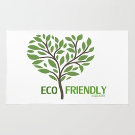 ECO Collection - model 3 Rug