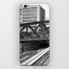 Paris gare de l'Est  iPhone & iPod Skin