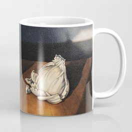 Garlic and Onion Coffee Mug