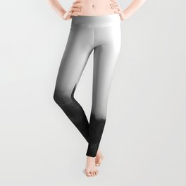 Foggy Mountains Leggings