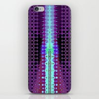 damask iPhone & iPod Skins featuring Damask by Need Some Inspiration