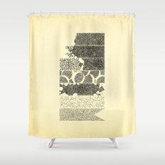 - 7_DoF - Shower Curtain