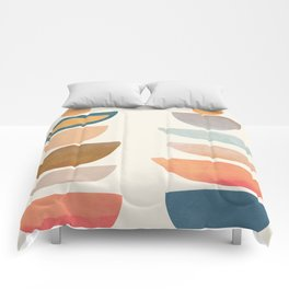 Modern Abstract Art 75 Comforters