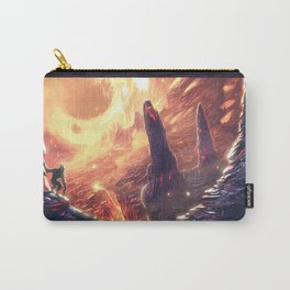 Fire World Carry-All Pouch