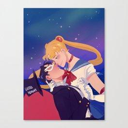 sweet things Canvas Print