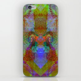 decor pattern # iPhone Skin