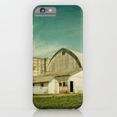 Route 661 Barn iPhone 6s Slim Case