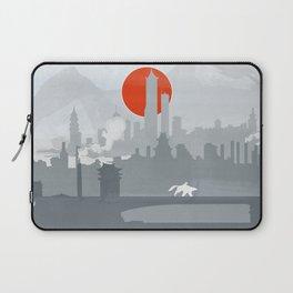 Avatar The Legend of Korra Poster Laptop Sleeve