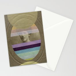 A Quick Look Stationery Cards