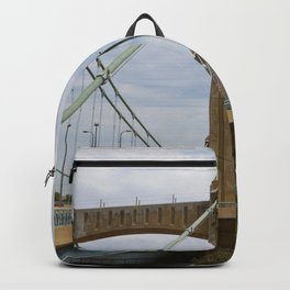 Connections 2 Backpack