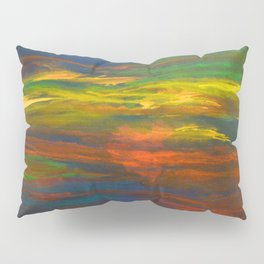 CHAKRA ENERGY WITH HEART Pillow Sham