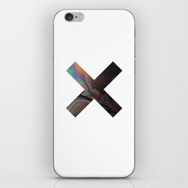 The XXX iPhone Skin