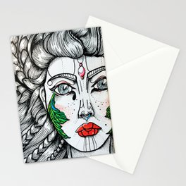 lqr Stationery Cards