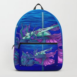 Pole Stars - PISCES Backpack