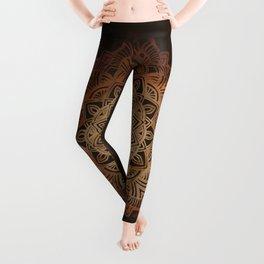 Henna Leggings