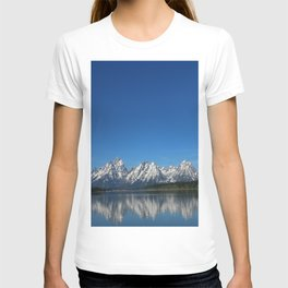 Grand Teton Reflection T-shirt