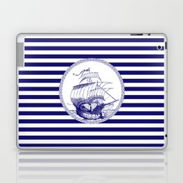 Marine - ship Laptop & iPad Skin