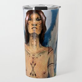 Artemisia Travel Mug