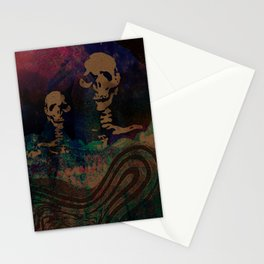 Get Clear Of This Place Stationery Cards