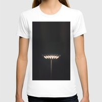 the lights T-shirts featuring Lights by wowpeer