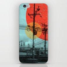 Costa Rica iPhone & iPod Skin