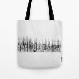 Grey matter 2 Tote Bag