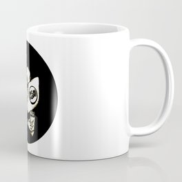 'Til death Coffee Mug