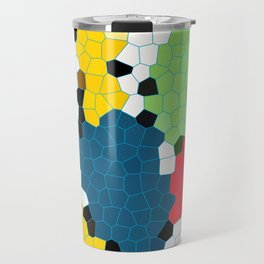 Gaudi Legacy Travel Mug