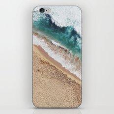Ocean Love iPhone & iPod Skin