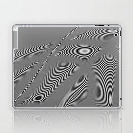 Fractal Op Art 5 Laptop & iPad Skin